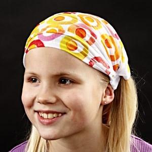 bandana hårbånd